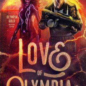 Love of Olympia: Tournament of Stars