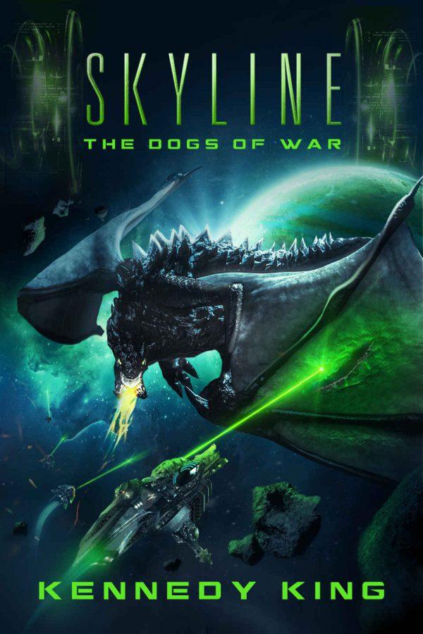 SkyLine The Dogs of War