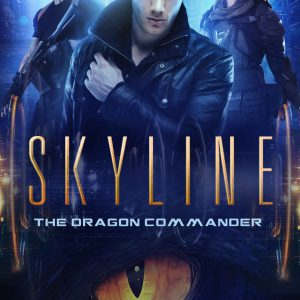 SkyLine: The Dragon Commander