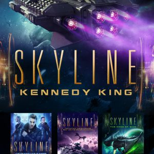 skyline book series set book 1 to 3